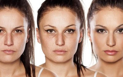Image retouching – where to draw the line