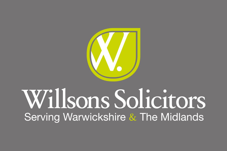Willsons Solicitors Branding