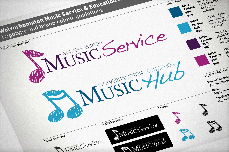 Wolverhampton Music Service