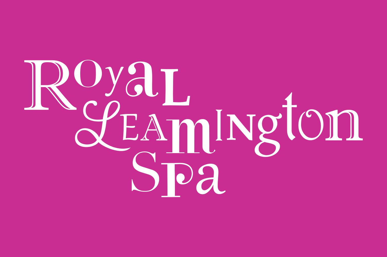 Royal Leamington Spa Logo