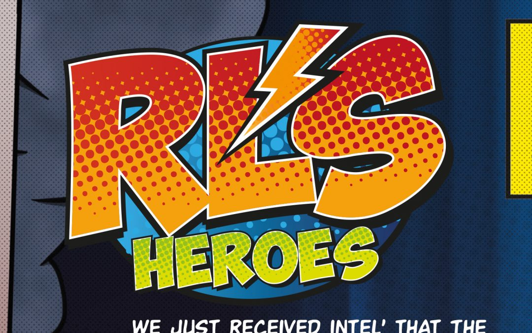 Royal Leamington Spa Heroes