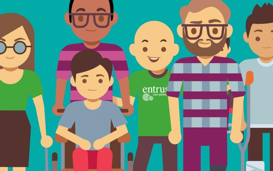 Entrust Care Partnership